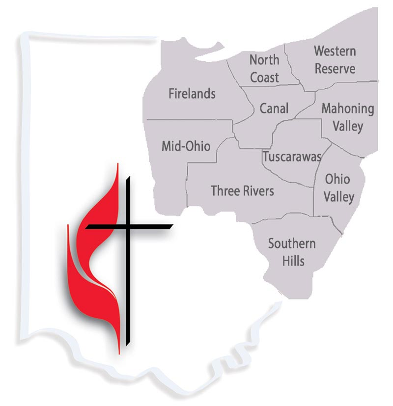 East Ohio Conference Of The United Methodist Church